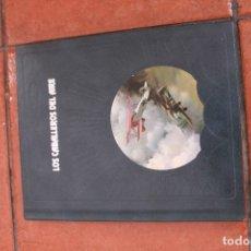 Militaria: LOS CABALLEROS DEL AIRE; EZRA BOWEN; LIBROS TIME LIFE, AMSTERDAM. Lote 177619708