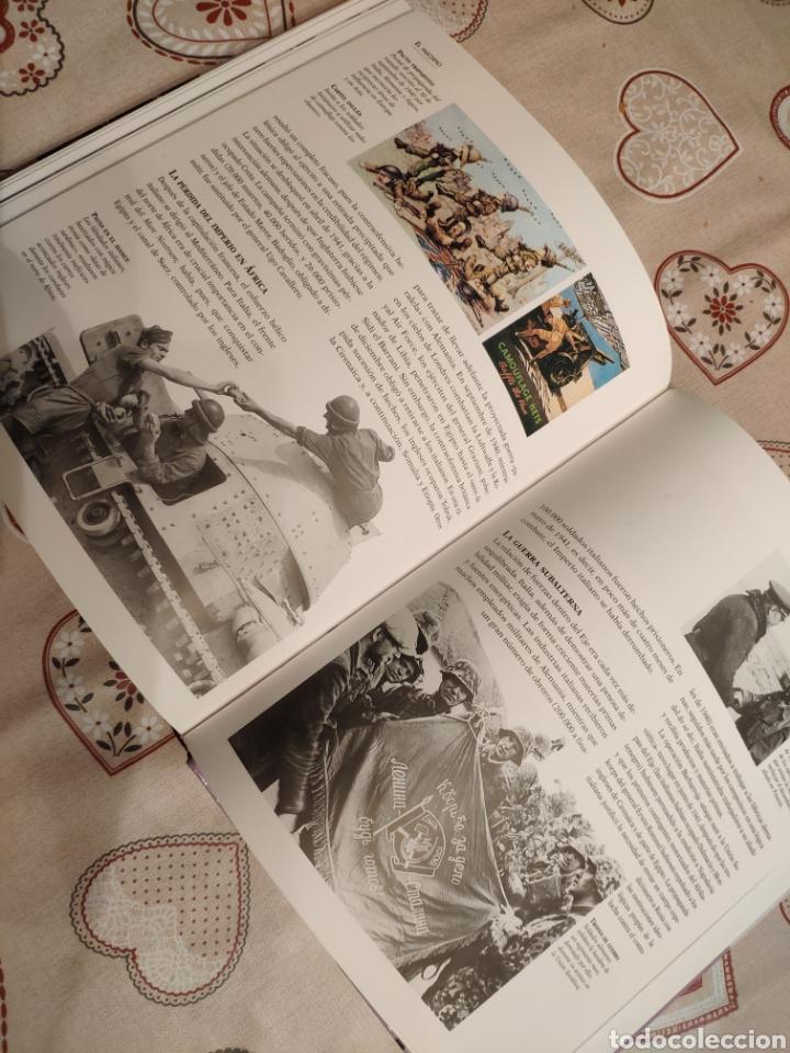Militaria: Libro Atlas ilustrado del Fascismo - Foto 6 - 177839140