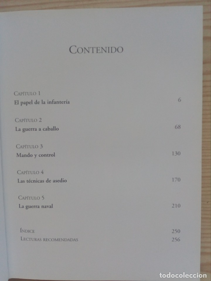 Militaria: Tecnicas Belicas Del Mundo Moderno 1500-1763 - Libsa - Foto 2 - 178032875