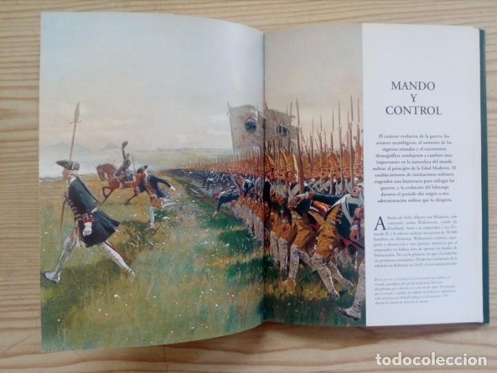 Militaria: Tecnicas Belicas Del Mundo Moderno 1500-1763 - Libsa - Foto 3 - 178032875