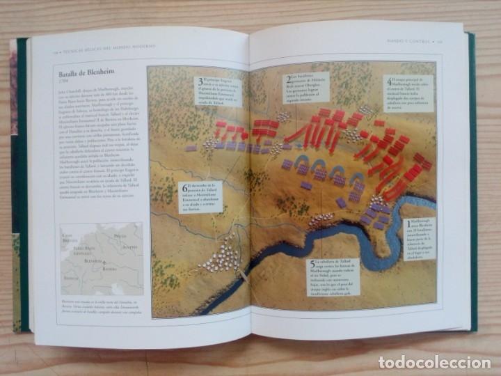 Militaria: Tecnicas Belicas Del Mundo Moderno 1500-1763 - Libsa - Foto 4 - 178032875