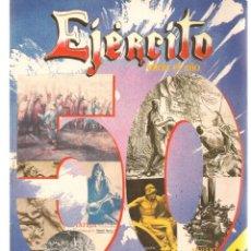 Militaria: EJÉRCITO. REVISTA DE LAS ARMAS Y SERVICIOS. Nº 589. FEBRERO, 1989. (P/B73). Lote 178182530