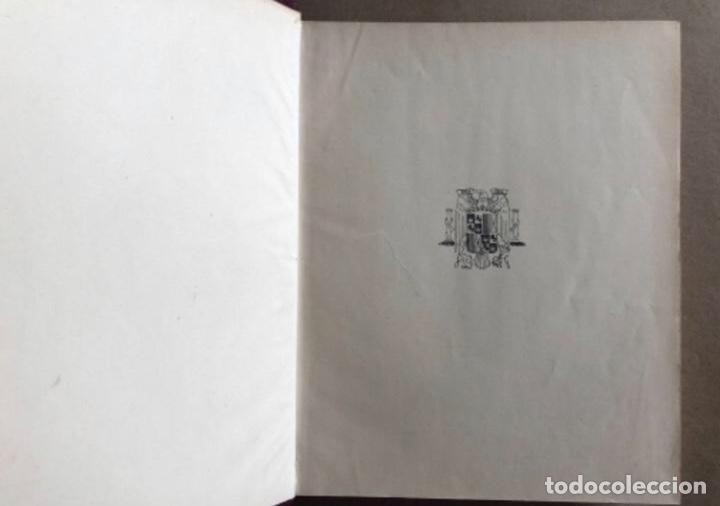 Militaria: HISTORIA DE LA CRUZADA ESPAÑOLA EDICIONES ESPAÑOLAS COMPLETA, ENCUADERNADA EN 6 TOMOS. - Foto 3 - 178317940