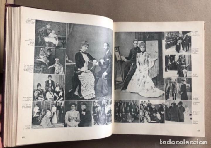 Militaria: HISTORIA DE LA CRUZADA ESPAÑOLA EDICIONES ESPAÑOLAS COMPLETA, ENCUADERNADA EN 6 TOMOS. - Foto 7 - 178317940