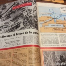 Militaria: 1989 LA SEGUNDA GUERRA MUNDIAL REICH. Lote 178821336