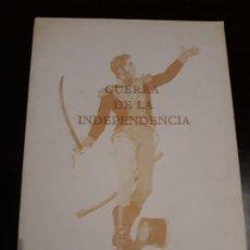 Militaria: COLECCIÓN LÁMINAS GUERRA DE LA INDEPENDENCIA 175 ANIVERSARIO . Lote 178901517