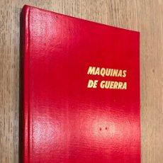 Militaria: MÁQUINAS Y EL JUEGO DE LA GUERRA - PETER YOUNG. Lote 179140278