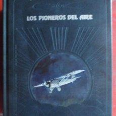 Militaria: LOS PIONEROS DEL AIRE. TIME.LIFE. Lote 179244283