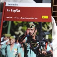 Militaria: LA LEGIÓN OSPREY FUERZAS DE ÉLITE. Lote 180207453