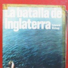 Militaria: LA BATALLA DE INGLATERRA. Lote 182162687