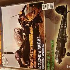 Militaria: REVISTA SERGA. . Lote 182299211