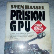 Militaria: PRISION G.P.U....... Lote 182321681