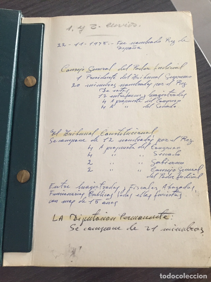 Militaria: Código penal . Biblioteca del Guardia Civil - Foto 2 - 182857371