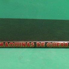 Militaria: MAQUINAS DE GUERRA VOLUMEN 4 PLANETA - AGOSTINI VER IMAGENES Y SUMARIO EXCELENTE ESTADO. Lote 183182467