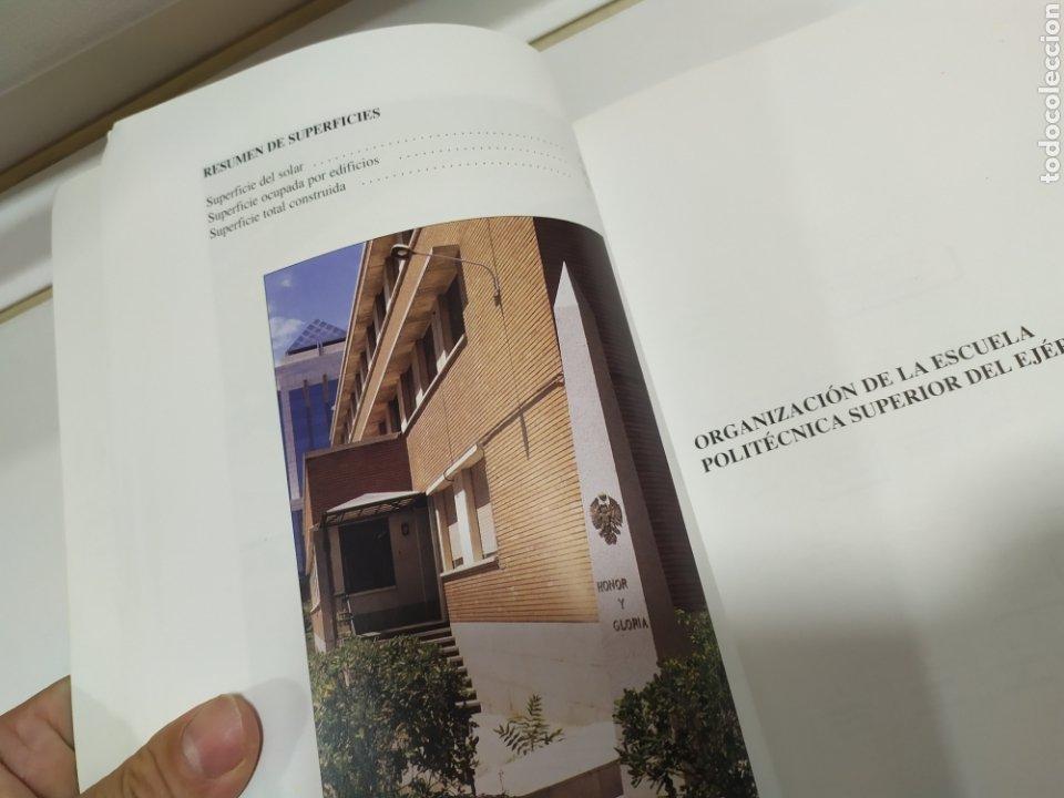 Militaria: Escuela Politecnica del Ejercito 1940- 1995 - Foto 5 - 183437497