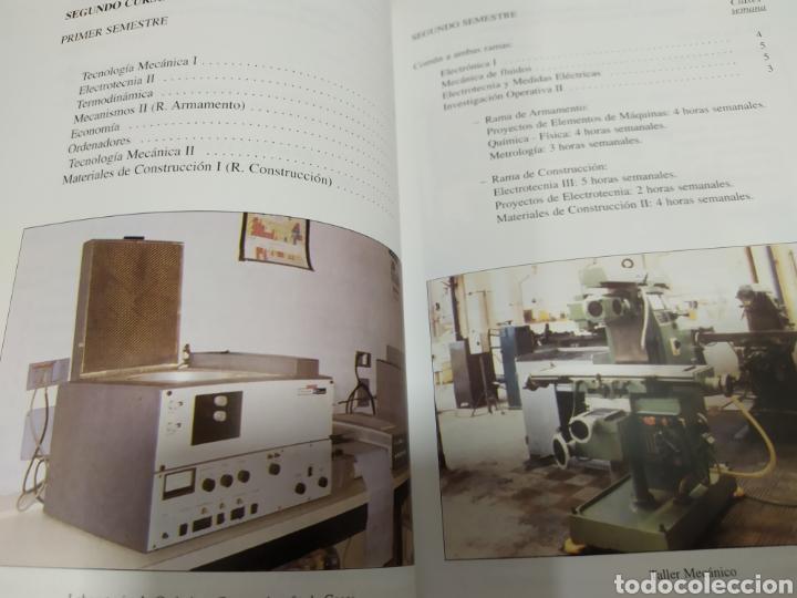 Militaria: Escuela Politecnica del Ejercito 1940- 1995 - Foto 6 - 183437497