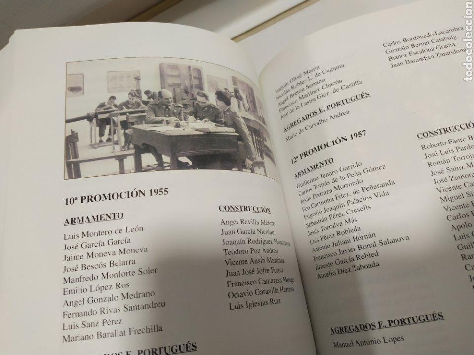 Militaria: Escuela Politecnica del Ejercito 1940- 1995 - Foto 7 - 183437497