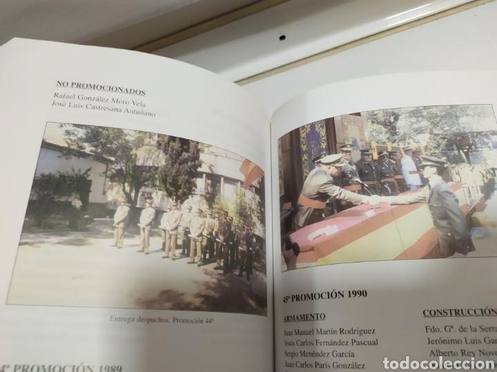 Militaria: Escuela Politecnica del Ejercito 1940- 1995 - Foto 8 - 183437497