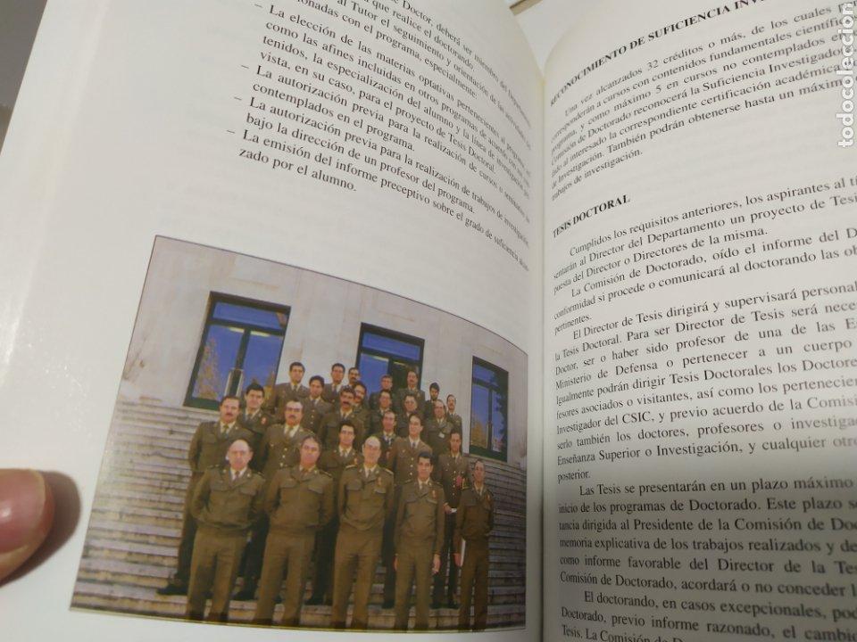 Militaria: Escuela Politecnica del Ejercito 1940- 1995 - Foto 9 - 183437497