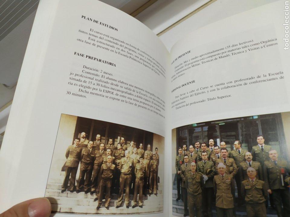 Militaria: Escuela Politecnica del Ejercito 1940- 1995 - Foto 10 - 183437497