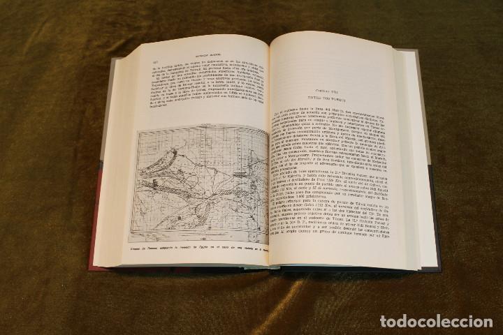 Militaria: Rommel memorias,Editorial Altaya,2008. - Foto 4 - 183522938