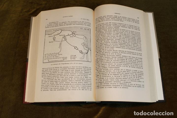 Militaria: Rommel memorias,Editorial Altaya,2008. - Foto 5 - 183522938