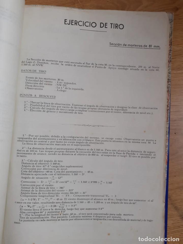 Militaria: EJERCICIOS INFANTERÍA DE MARINA FERROL AÑO 1950 - Foto 3 - 183827071