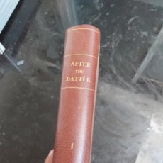 Militaria: AFTER THE BATTLE. Lote 183965917