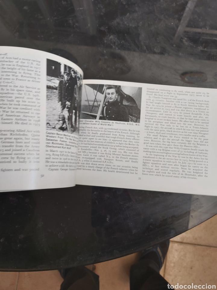 Militaria: The War In The Air 1914-1918 - Foto 3 - 183993262
