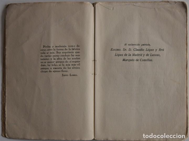 Militaria: PATRIA - TENIENTE CORONEL GARCÍA PÉREZ - IMPRENTA DE ARMAS Y LETRAS - 8º DE CABALLERÍA - Foto 4 - 184108397