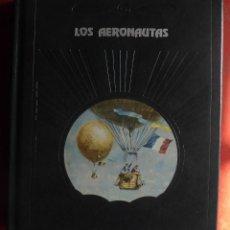 Militaria: LOS AERONAUTAS. TIME.LIFE. Lote 184755003
