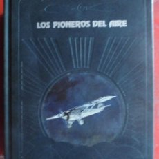 Militaria: LOS PIONEROS DEL AIRE. TIME.LIFE. Lote 184755088