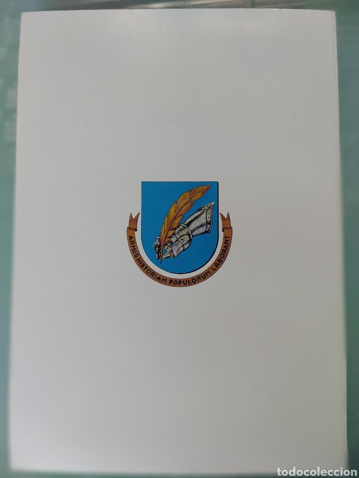 Militaria: REVISTA DE HISTORIA MILITAR - N. 66 - 1989 - Servicio Histórico Militar - Foto 4 - 184832416
