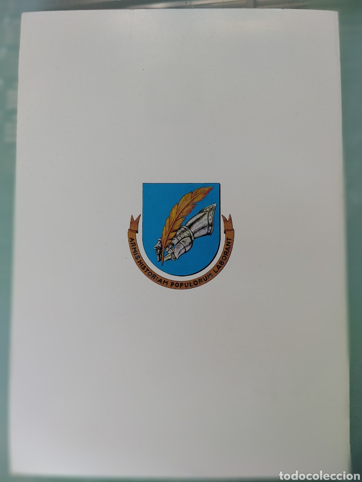 Militaria: REVISTA DE HISTORIA MILITAR - N. 67 - 1989 - Servicio Histórico Militar - Foto 4 - 184832900