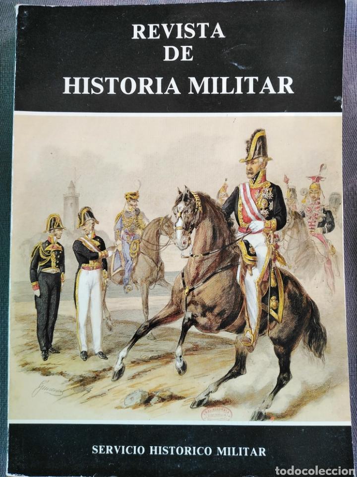 REVISTA DE HISTORIA MILITAR - N. 67 - 1989 - SERVICIO HISTÓRICO MILITAR (Militar - Libros y Literatura Militar)