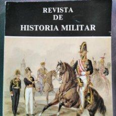 Militaria: REVISTA DE HISTORIA MILITAR - N. 67 - 1989 - SERVICIO HISTÓRICO MILITAR. Lote 184832900