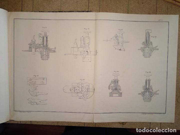 Militaria: manual torre acorazado españa - Foto 2 - 184837330