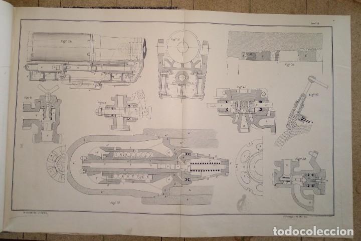 Militaria: manual torre acorazado españa - Foto 3 - 184837330