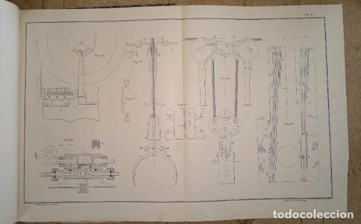 Militaria: manual torre acorazado españa - Foto 4 - 184837330