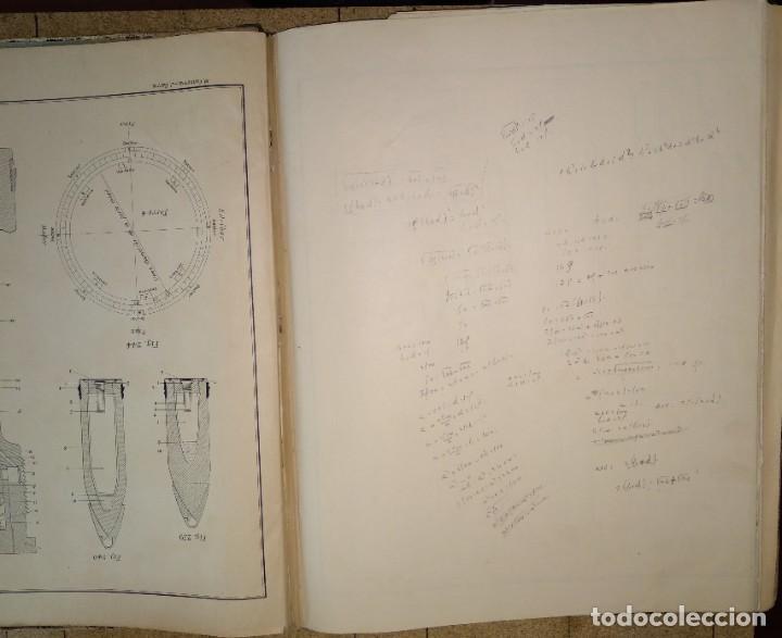 Militaria: manual torre acorazado españa - Foto 7 - 184837330
