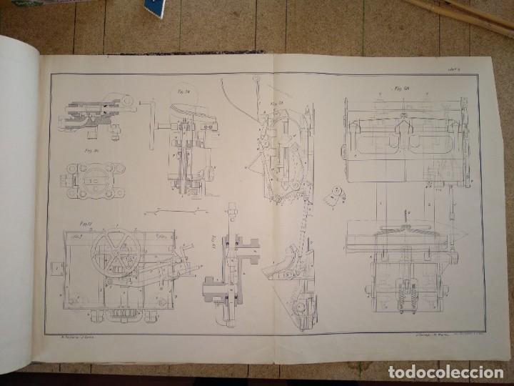 Militaria: manual torre acorazado españa - Foto 8 - 184837330