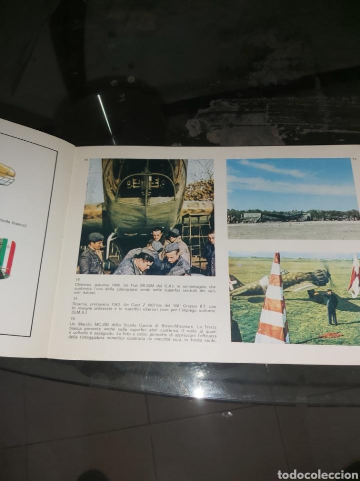 Militaria: Regia Aeronautica Colori E Insegne 1935 1943 - Foto 2 - 185697631