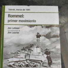 Militaria: OSPREY SEGUNDA GUERRA MUNDIAL. Lote 185950633