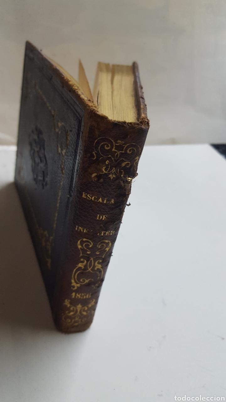Militaria: INFANTERIA. ESCALAFON GENERAL DE LOS SEÑORES GEFES Y OFICIALES, en 1º enero 1856. - Foto 3 - 187596162