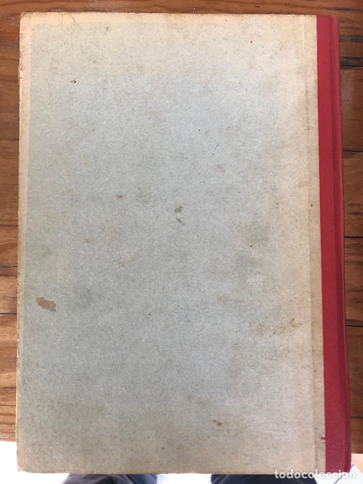 Militaria: Manual obús de 105/26 Modelo Reinosa 58, tapas duras con todas sus laminas edición 1959 - Foto 5 - 190065603