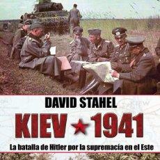 Militaria: KIEV 1941. Lote 224801452