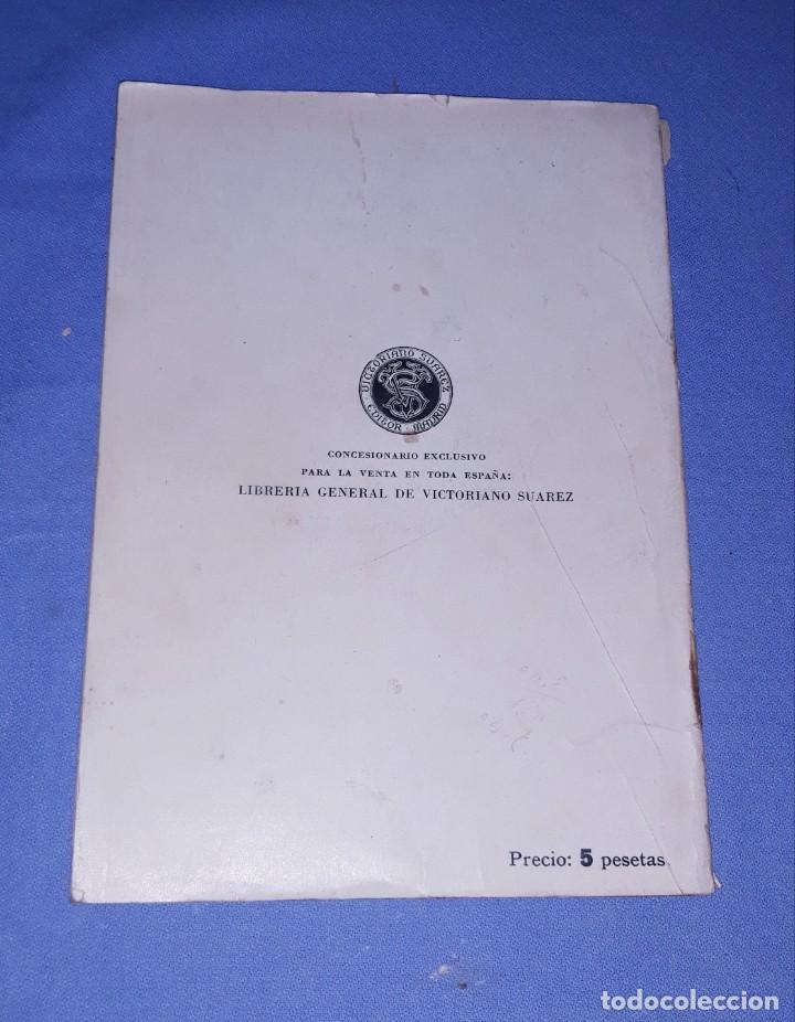 Militaria: ALAS GERMANAS SOBRE EUROPA SPECTATOR ORIGINAL AÑO 1941 - Foto 4 - 190331975