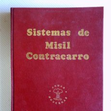Militaria: SISTEMA DE MISIL CONTRACARRO G. FONTELA 1979. Lote 191497970