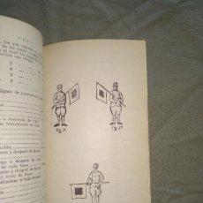 Militaria: REGLAMENTO PARA EL ENLACE Y SERVICIO DE TRANSMISIONES 1925. Lote 194221928