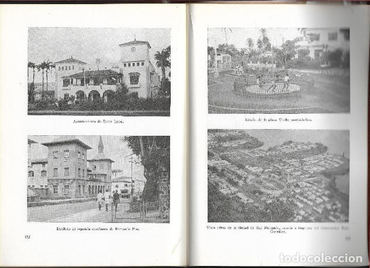 Militaria: MARINA ESPAÑOLA EN GUINEA ECUATORIAL Dedicatoria del autor RARISIMO - Foto 4 - 194226733